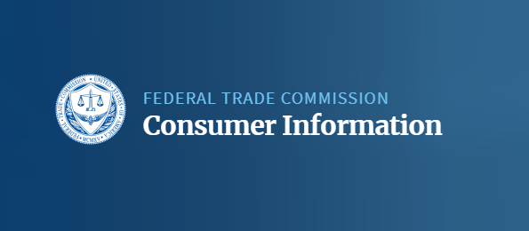 Federal Trade Commission (FTC) Reports Scammers Impersonating FTC