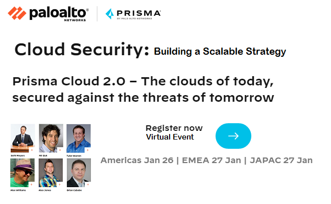 Cloud Security Advice from the Front Lines