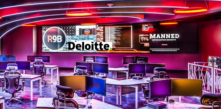 Deloitte Acquires R9B to Bolster Cyber Threat Hunting Capabilities for Clients