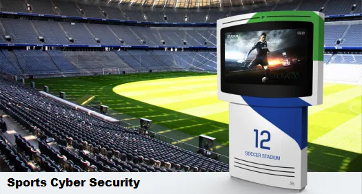Sports teams to get coaching on cybersecurity at NCSC summit