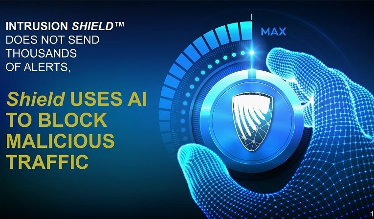 INTRUSION Successfully Completes Beta Testing of its Newest Cybersecurity Solution, Shield