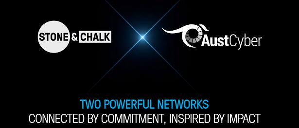 Stone & Chalk and AustCyber merge to accelerate growth for Australian emerging technology companies