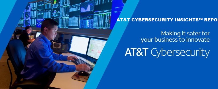 AT&T CYBERSECURITY INSIGHTS™ REPORT