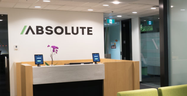 Absolute Resilience Awarded 2020 Cyber Catalyst Designation