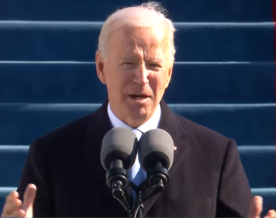 Joe Biden administration has appointed world-class cyber-security experts