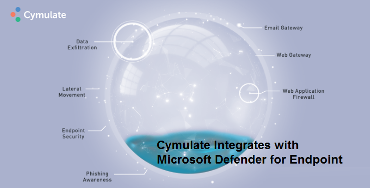Cymulate Integrates with Microsoft Defender for Endpoint