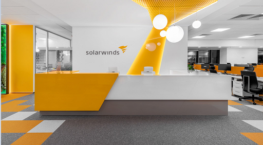 SolarWinds releases security advisory